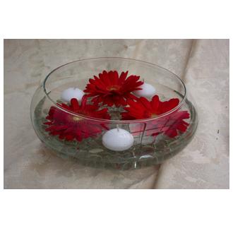 Dish Garden Bowl