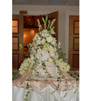 Name Card Table Arrangement