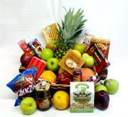 Super Premium Gourmet Basket