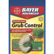 Bayer Season Long Grub Control