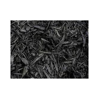 Midnite Black Mulch *6 Yards*