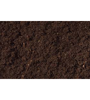 Composted Loam *3 Yards*