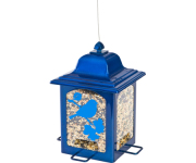 Blue Sparkle Feeder