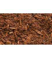 Hemlock Mulch *4 Yards*