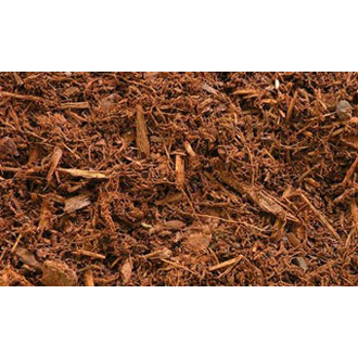 Hemlock Mulch *6 Yards*