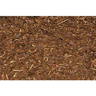 Brown Pine Mulch *2 Yards*
