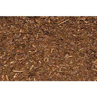 Brown Pine Mulch *4 Yards*