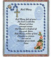 Hail Mary Throw