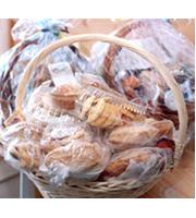 Gourmet Pastry Basket