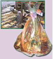 Deluxe Gourmet Pastry Basket