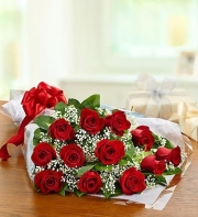 The Perfect Rose Bouquet