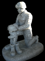 Fallen Soldier