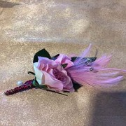 Homecoming Corsages and Boutonniere 01