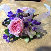 Prom Corsages and Boutonniere 02