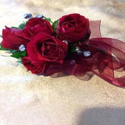 Homecoming Corsages and Boutonniere 03