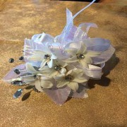 Homecoming Corsages and Boutonniere 04