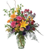 Administrative Assistants Day flower delivery in Grand Rapids & Grandville metro area, Sunnyslope Floral
