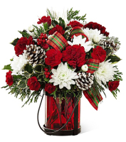 Order HOLIDAY FLOWERS DELIVERED in the GRAND RAPIDS Metro Area by Sunnyslope Floral, Local Grand Rapids Florist