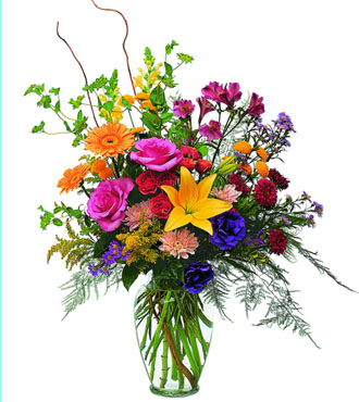 Cherished Moments Bouquet