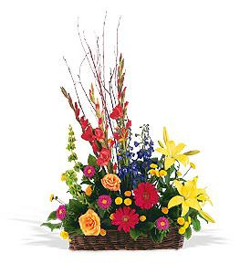 Send fresh flowers for sympathy and find other sympathy gift ideas online or by phone 24/7 with Sunnyslope Floral, your premiere local delivery florist