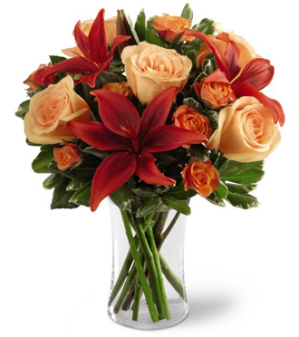 Sunnyslope\'s Tigress Bouquet