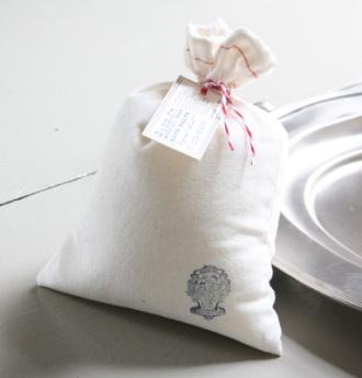 Barr-Co. Bag of Salts