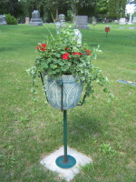 Brainerd Floral Urn Service - Option A