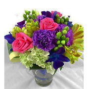 Brides Bouquet-23