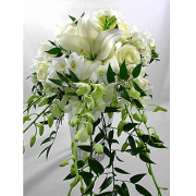 Brides Bouquet-30