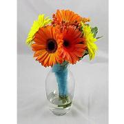 Bridesmaid Bouquet-32
