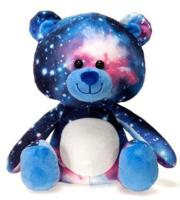 Our Universe - Bear - Blue