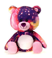 Our Universe - Bear - Pink