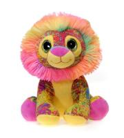 Scribbleez Lion