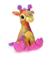 Scribbleez Giraffe