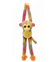 Scribbleez Monkey - Pink