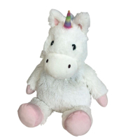 Warmies® Cozy Plush Unicorn