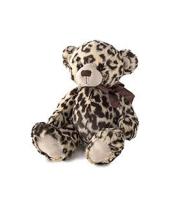 Leopard Print Bear