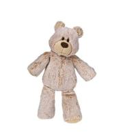 Marshmallow Brown Bear