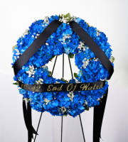 Officer Memorial - 10-42 End of Watch