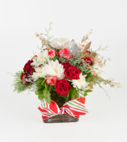 DECEMBER ARRANGEMENT OF THE MONTH - Tis' The Season