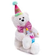 Happy Birthday Singing Bear