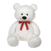 Large White Bear