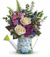 Splendid Garden Bouquet