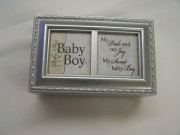 Boy Music Box