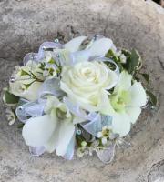 Mixed Floral Wristlette