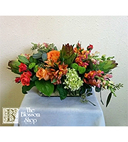 Harvest Plenty Centerpiece