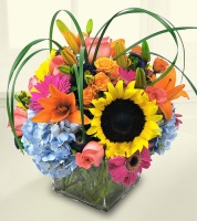 Midwood's Perfect Day Bouquet