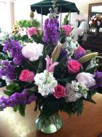 Midwood Flower Shop Blushing Smiles