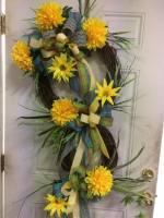 Wreath_Aqua