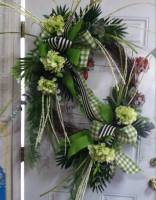 Wreath_Green